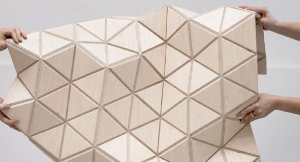 WoodSkin, arquitectura flexible