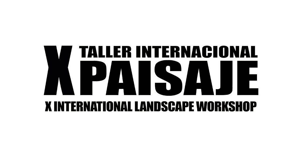 Inauguración del X Taller Internacional de Paisaje