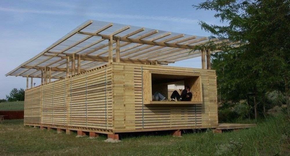 Apostando por la arquitectura de tierra: Festival Grains d'Isère