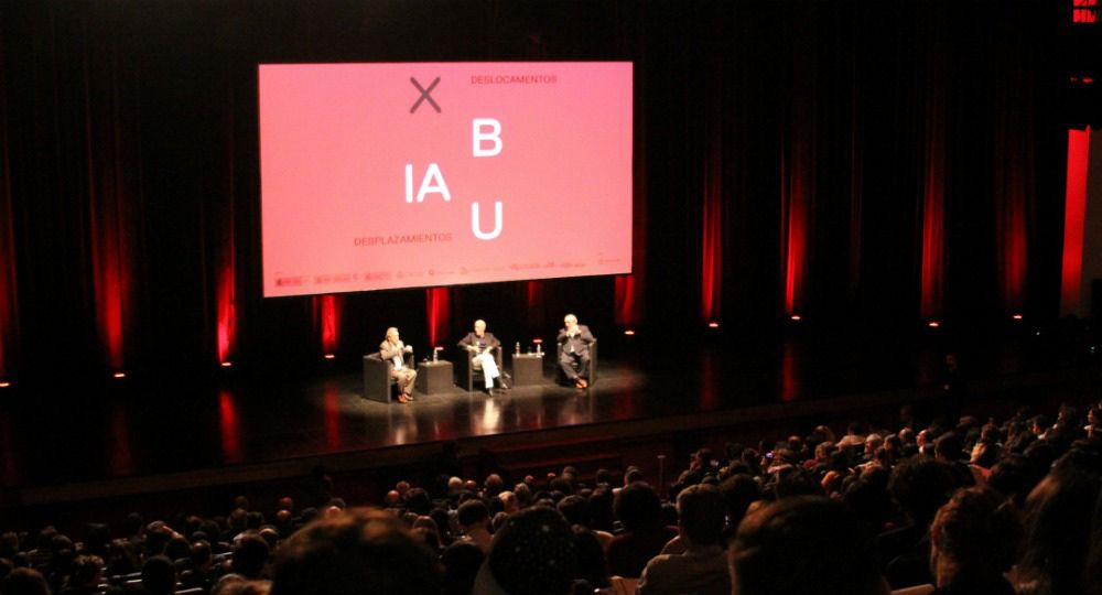 X BIAU. São Paulo se vuelca con la arquitectura iberoamericana
