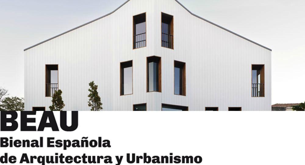 XIII Bienal Española de Arquitectura y Urbanismo. Alternativas
