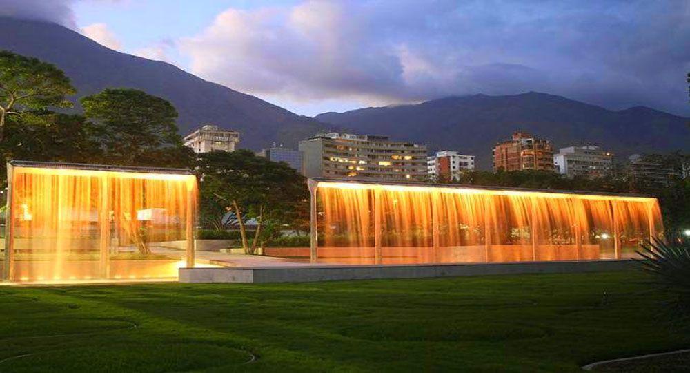 El paisajismo en Venezuela lleva nombre inglés. John Stoddart