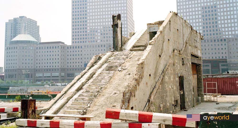 Cómo todo cambio en arquitectura después del 9/11