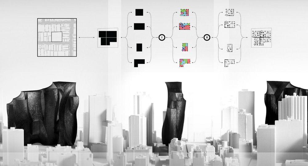Nueva frontera: IA en la arquitectura (Parte I)