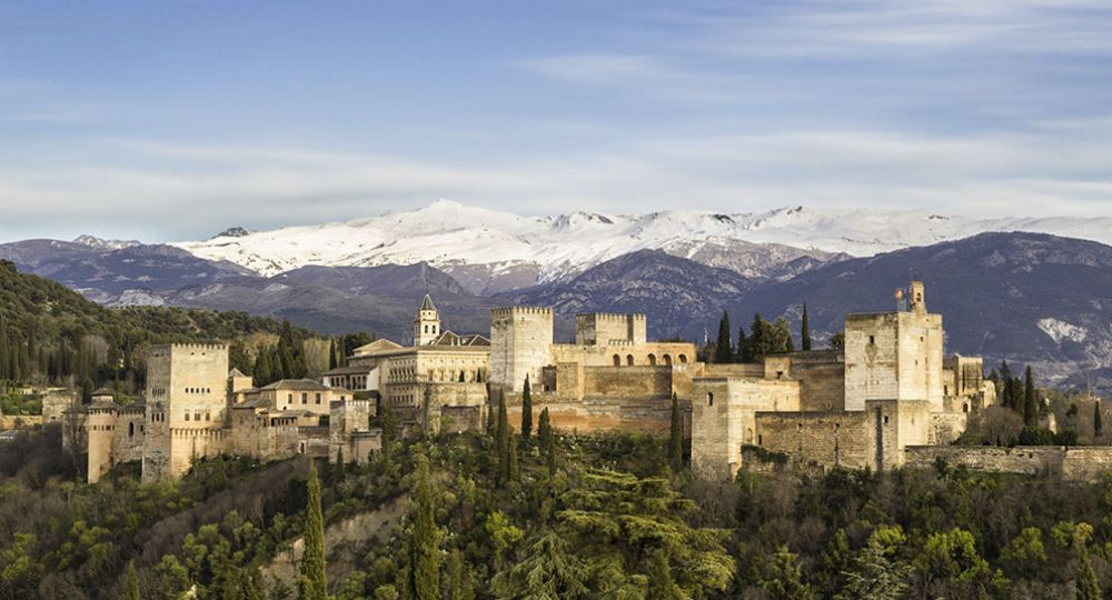 Y la Alhambra, ¿se queda sin proyecto?