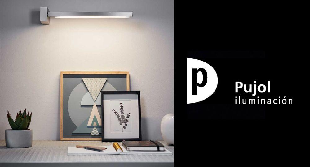 CLAU de Pujol Iluminación: una colección minimalista