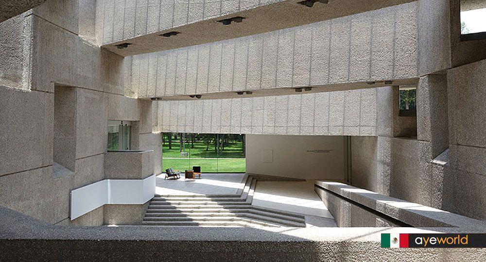 Arquitectura del vacío y del patio: un recorrido por la obra de Teodoro González de León