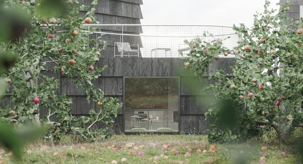 Alojamientos rurales aptos para la nueva realidad: Elsewhere Hudson Valley en Livingston, Nueva York
