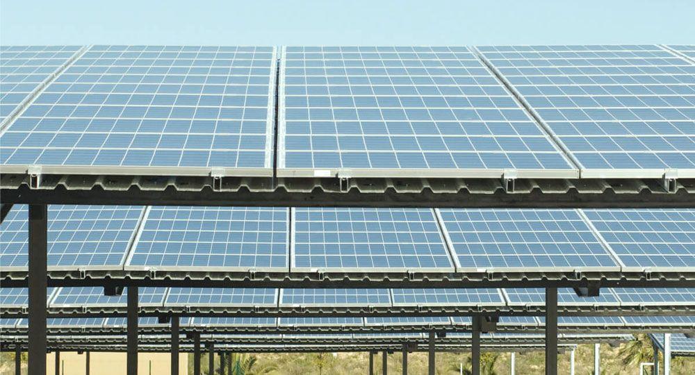 Energés, tu referencia fotovoltaica