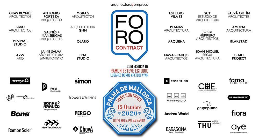 FORO Contract | AyE | PALMA 2020