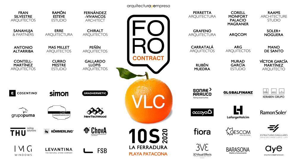 FORO Contract | AyE | VALENCIA 2020