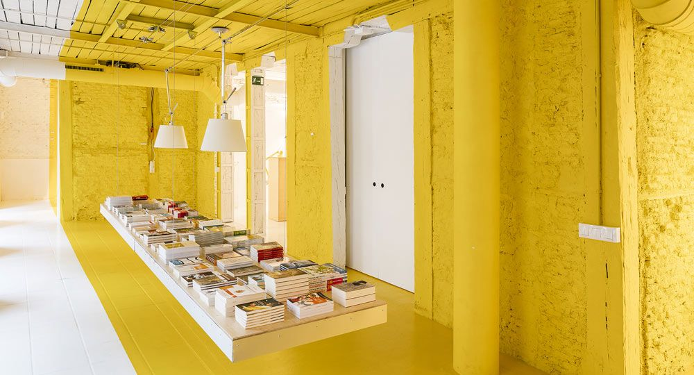Espacio Encuentro: arquitectura flexible