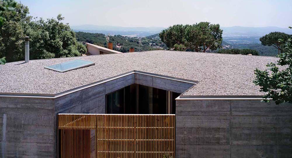 Casa 89, una vivienda con criterios bioclimáticos