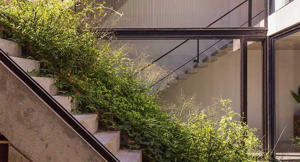MeMo House, una casa ecológica y sostenible de BAM! Arquitectura.
