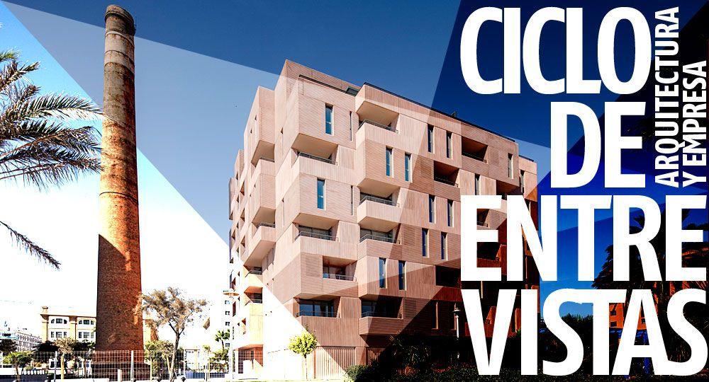 Entrevistas exclusivas Arquitectura y Empresa: Muñoz Miranda Architects
