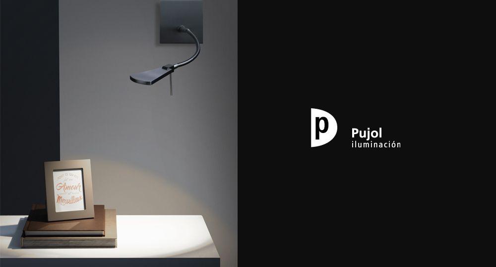 Colección NEC de Pujol Iluminación: elegancia y minimalismo
