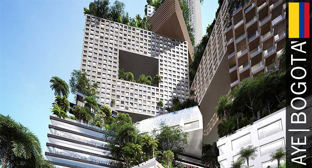 Apartamentos Verdes: una respuesta de la arquitectura