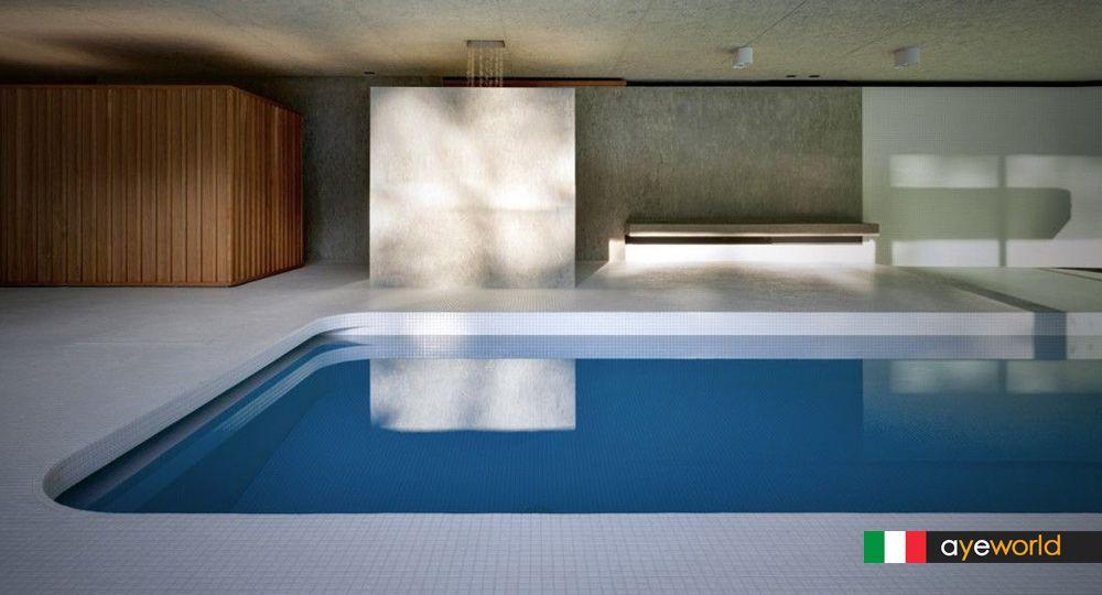 La discreta elegancia de los arquitectos Act_Romegialli