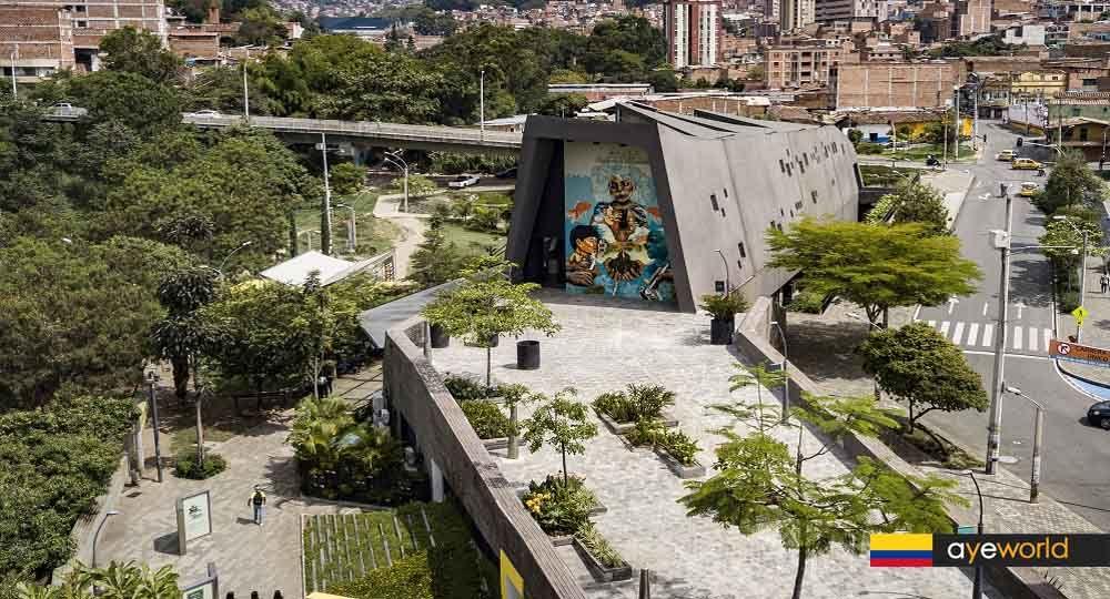 Pasos de Paz: Museo Casa de la Memoria