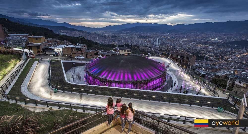 Transformando el espacio público: Plaza de Gobierno del Departamento del César