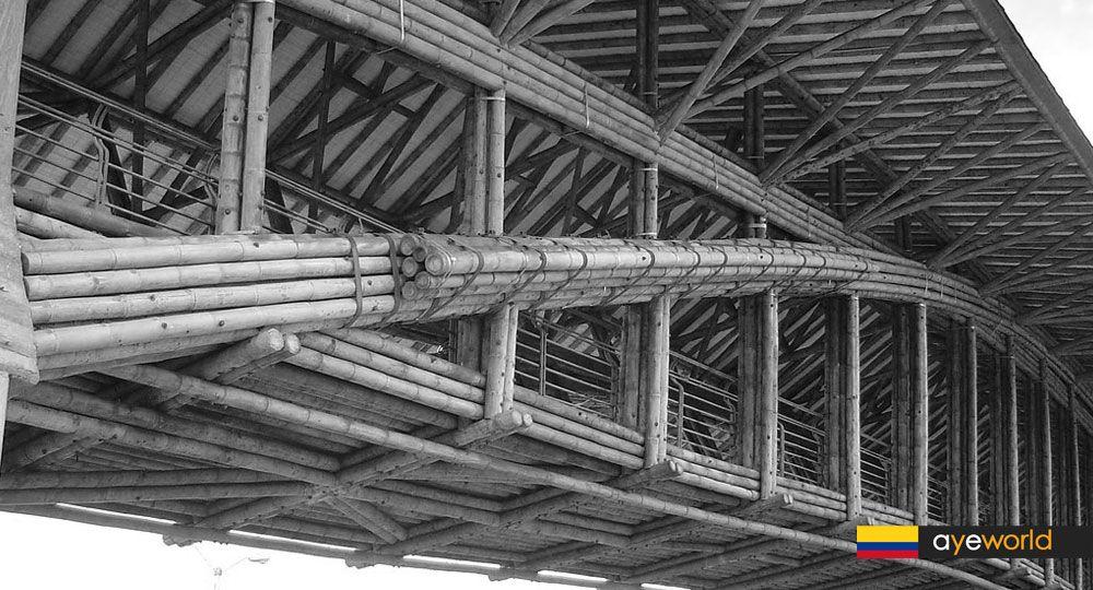 Un cambio pionero sostenible para el urbanismo Capitalino: Puente Jenny Garzón