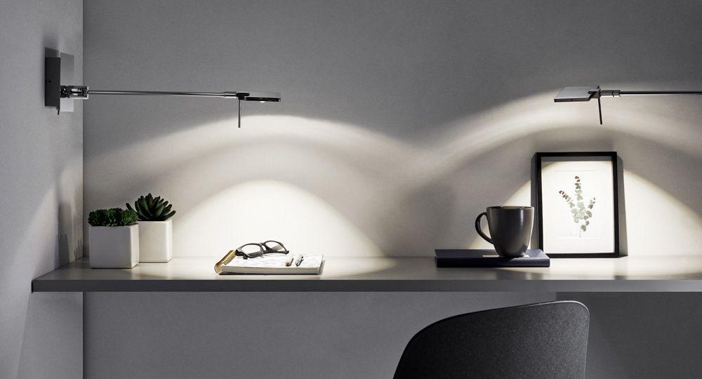 Iluminación para interiores: diseño minimalista y calidad con sello español
