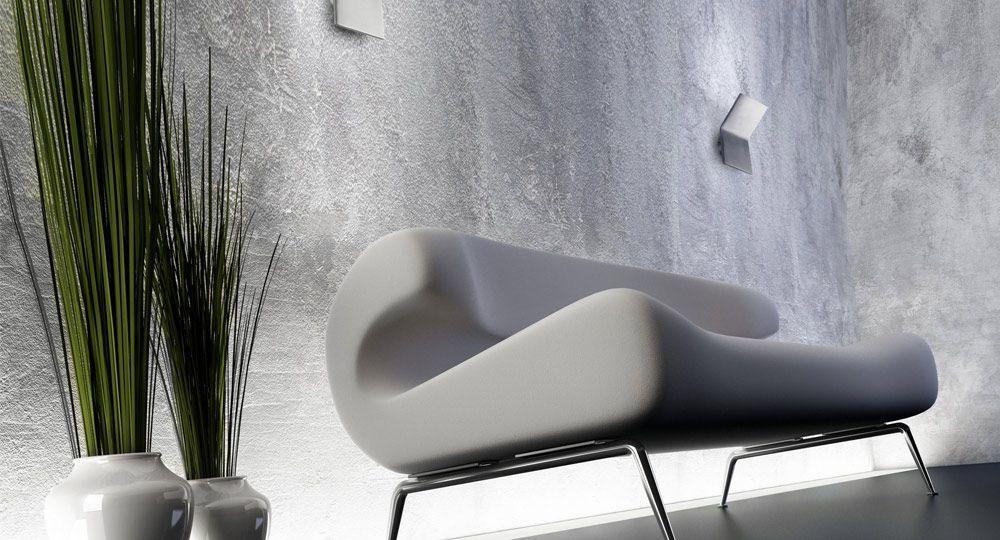 Iluminación integrada en la arquitectura: funcionalidad, diseño y prestaciones de los apliques de pared