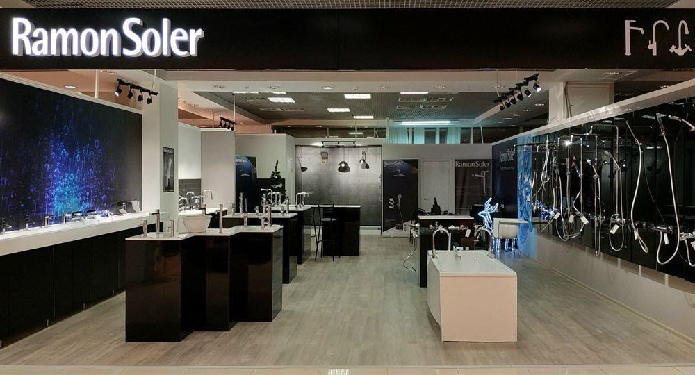 Ramon Soler conquista Rusia con su nueva Flagship Store en Moscú