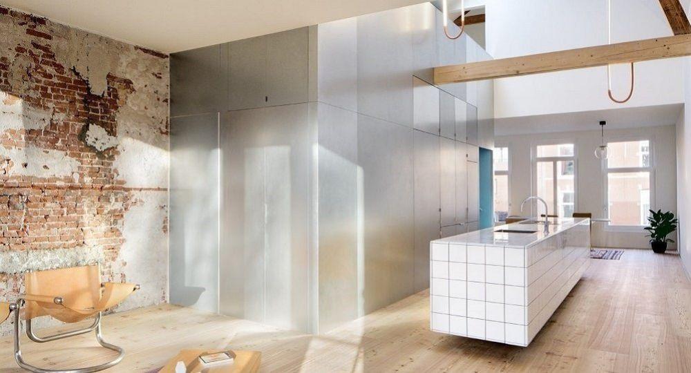 Arquitectura XS: las propuestas residenciales de Shift