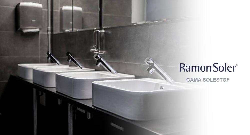 Solestop Quick Set-Up de Ramon Soler. Diseño con garantía de calidad y responsabilidad medioambiental