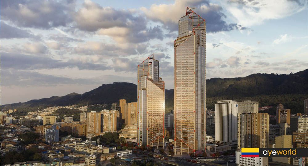 Reactivación urbana sostenible en altura: proyecto ATRIO