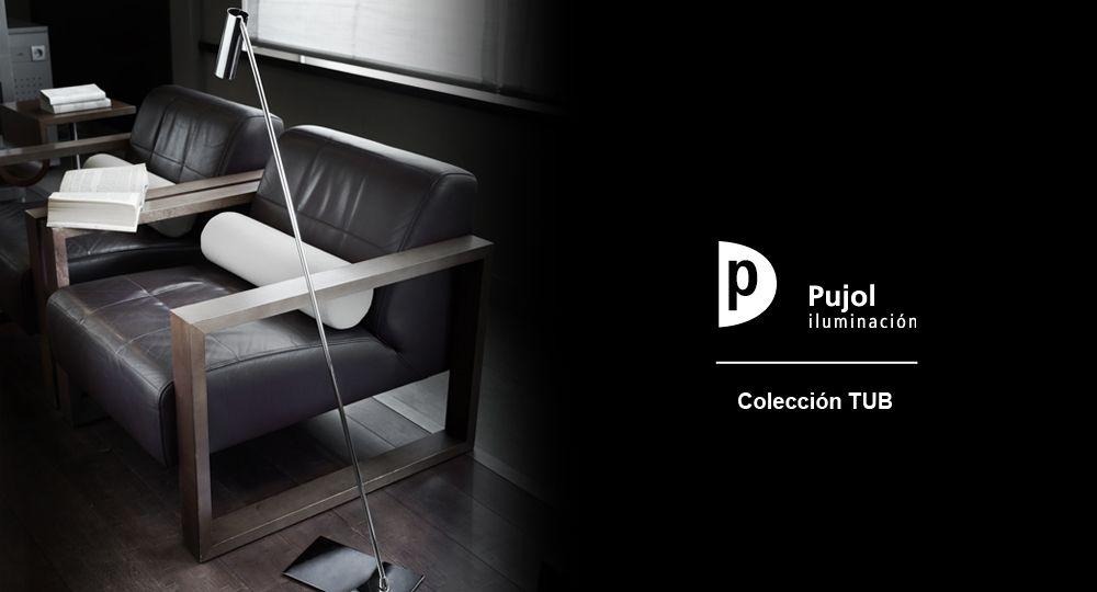Iluminación de diseño elegante y minimalista para los proyectos de interiorismo más depurados