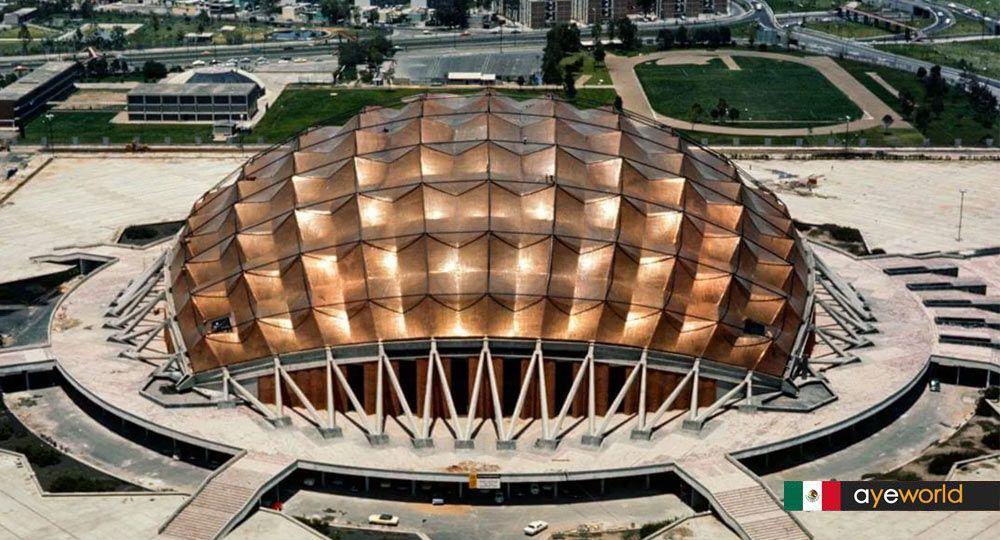 Félix Candela, la arquitectura como puente entre México y España