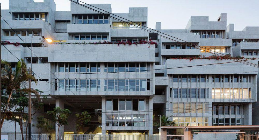 Grafton Architects: Pritzker 2020
