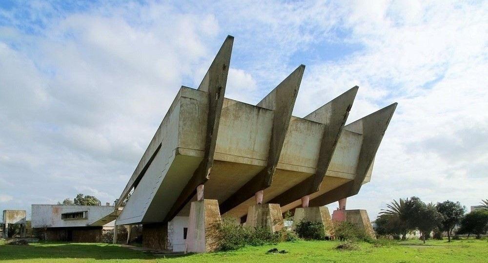 Introduciendo la arquitectura moderna en Marruecos: Jean-François Zevaco
