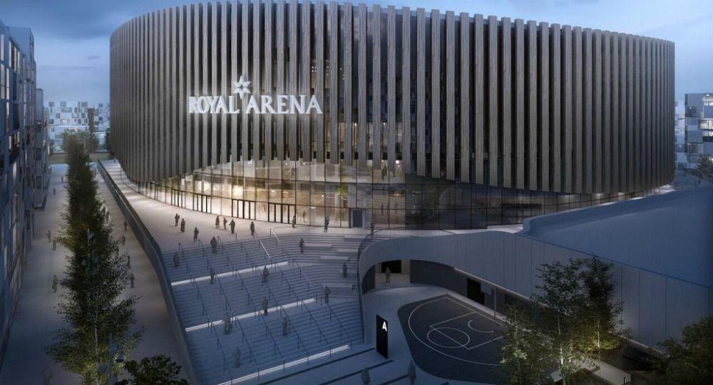 ACCOYA. Madera de grandes proyectos arquitectónicos