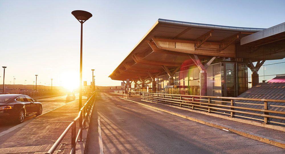 Nuevos horizontes en la arquitectura sostenible. Expansión del Aeropuerto de Oslo