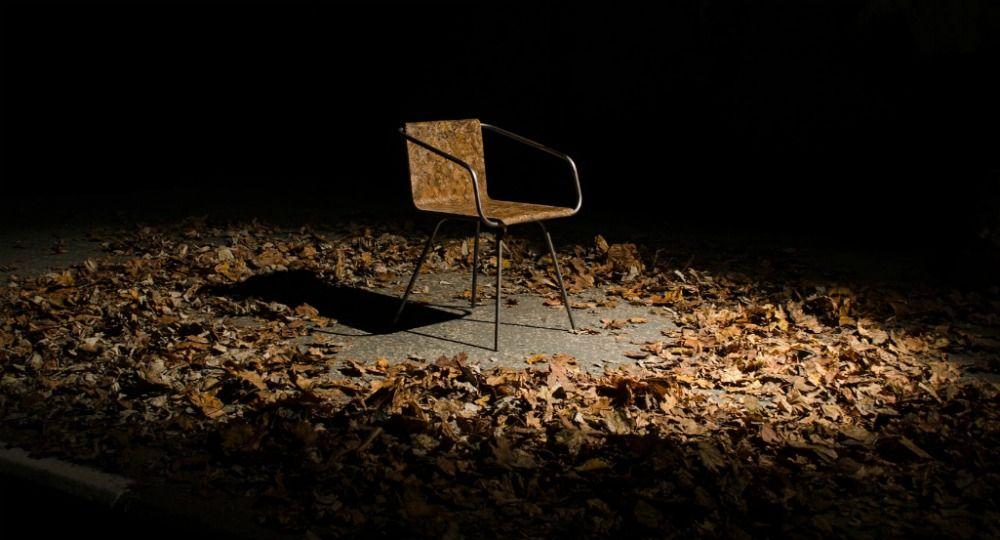 Beleaf. Diseño biodegradable de Šimon Kern