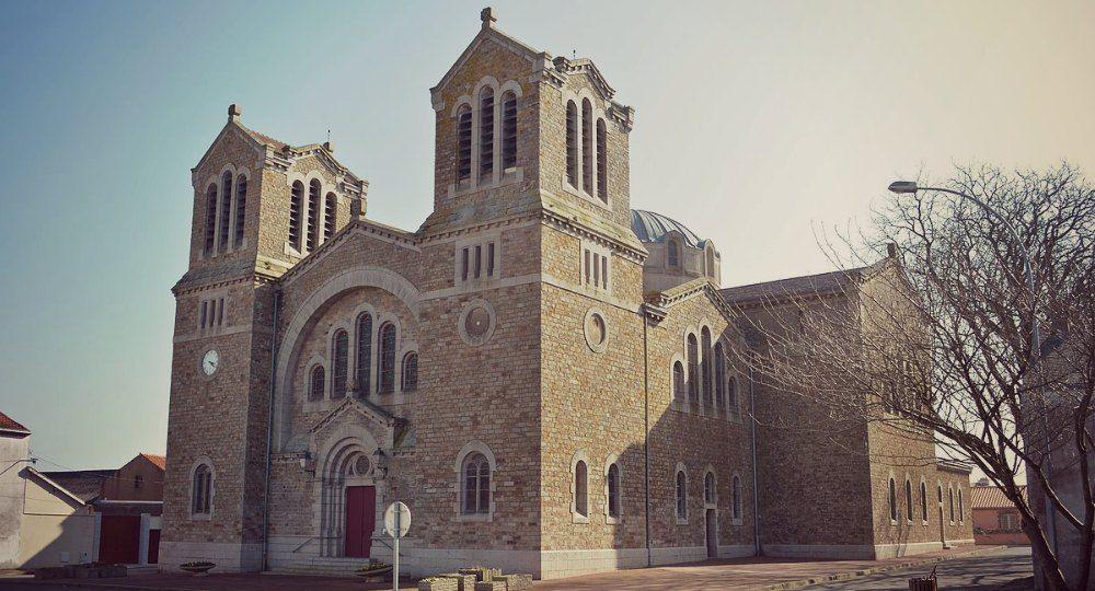 Byzantine. Arquitectura y tecnología Drone