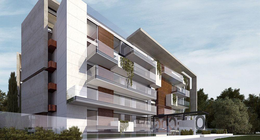 Bueso-Inchausti & Rein Arquitectos proyecta dos edificios emblemáticos de viviendas en Bucarest