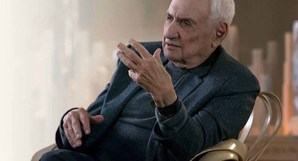 Frank Gehry. Curso on-line de Diseño y Arquitectura