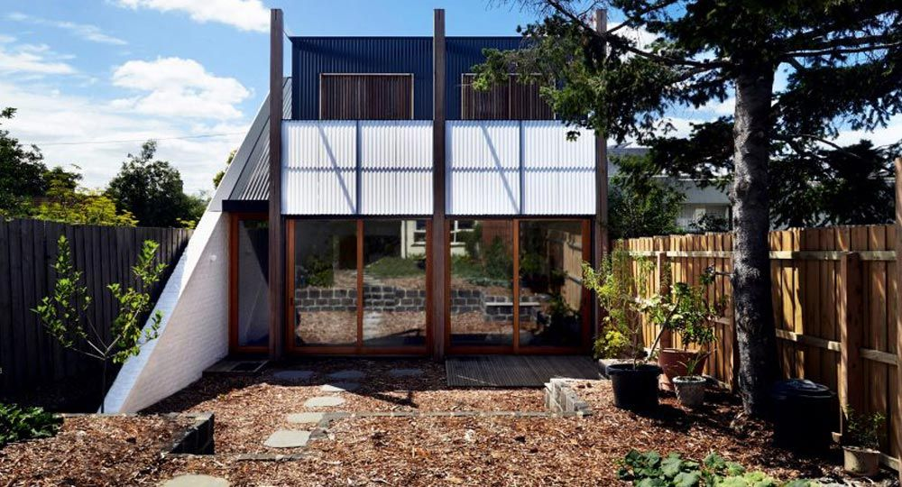 Foomann Architects. Arquitectura sostenible y polivalente
