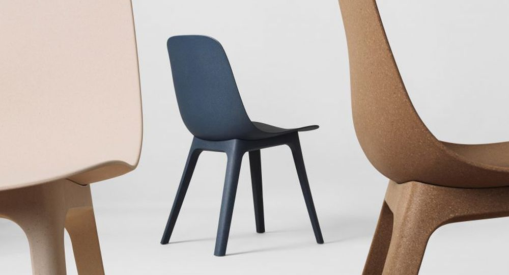 Proyecto silla Odger  para Ikea. Estudio de diseño Form Us With Love