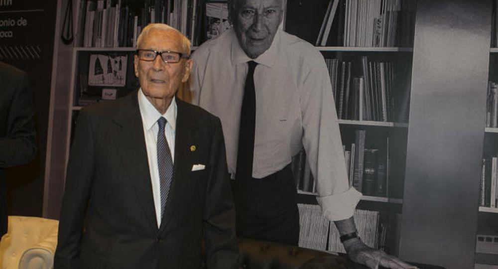 Juan Antonio García Solera. Desaparece el mito de la arquitectura moderna alicantina