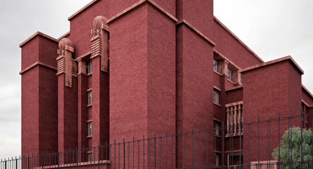 150 aniversario Frank Lloyd Wright. Tour en realidad virtual por sus obras