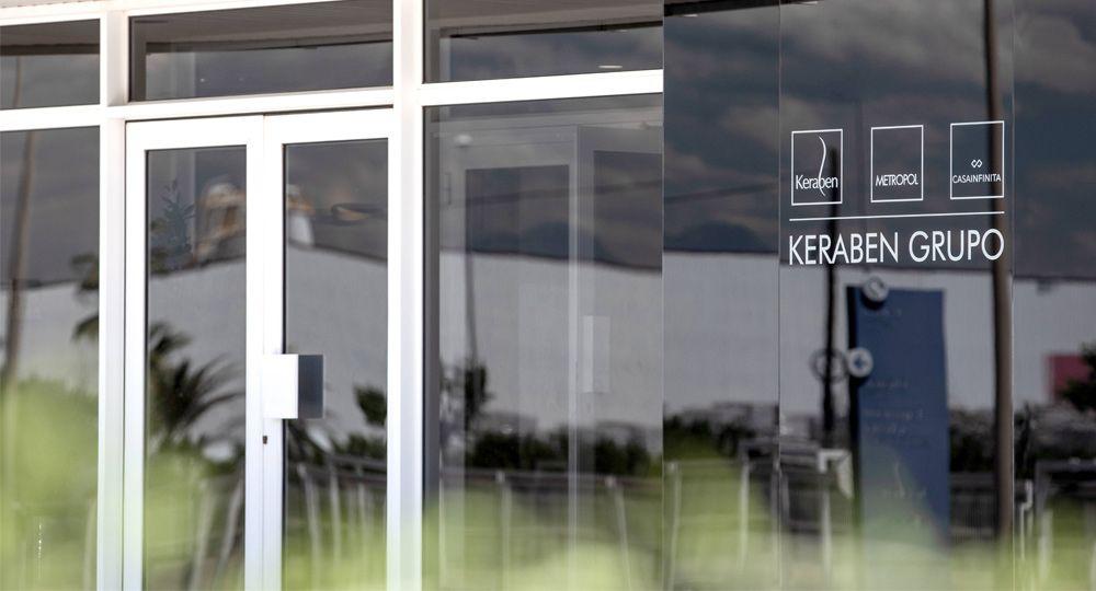 Keraben Grupo con BSH y Repsol. Materiales inteligentes para el hogar