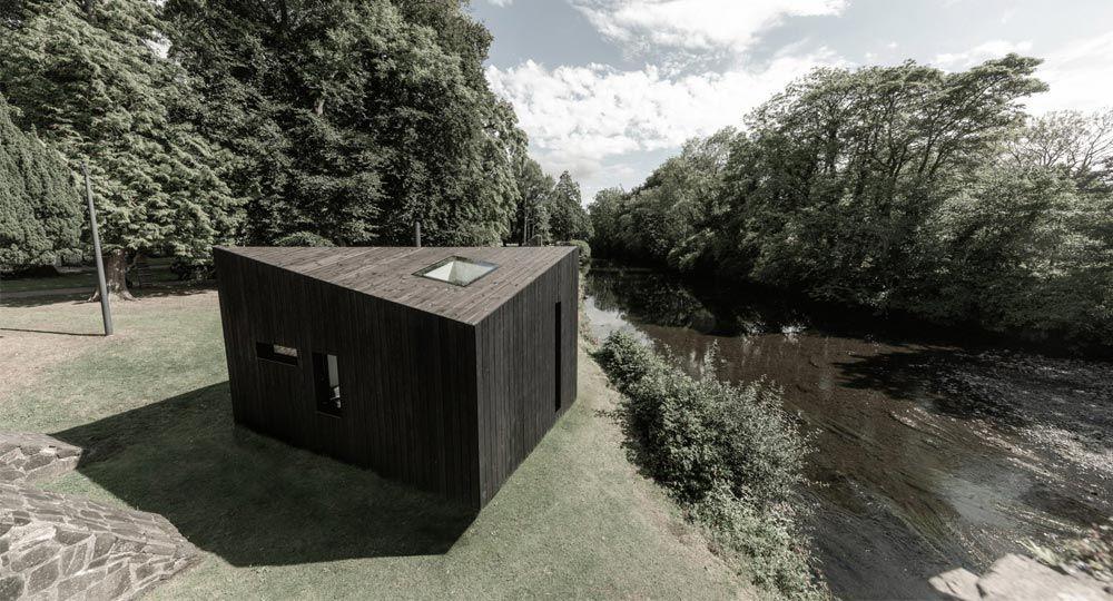 La arquitectura residencial del futuro. Micro-viviendas prefabricadas KOTO
