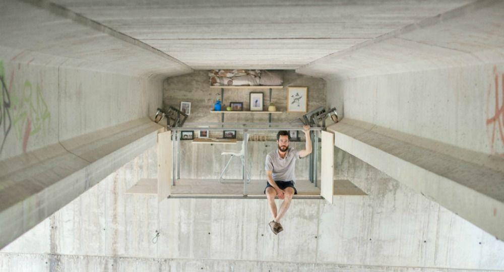 Estudio secreto. Diseño valenciano de Fernando Abellanas