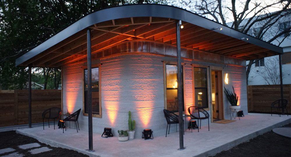 La casa impresa: arquitectura social.