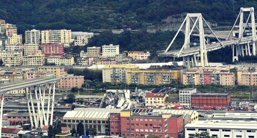 Renzo Piano y el nuevo proyecto del Puente de Genova